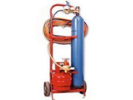 Аренда газосварки - выбирать оборудование должен специалист