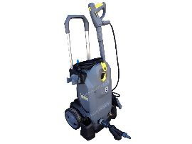 COLD WATER PRESSURE WASHER Karcher HD 7/14-4 M