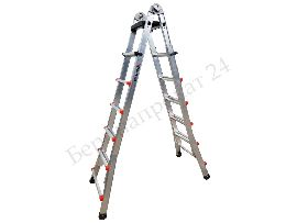 Ladder Svelt Scalissima R 12+12