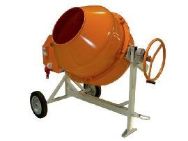 Бетономешалка СБР 500 А.1 Лебедянь (500 л, 1.5 кВт, 380В, редуктор)