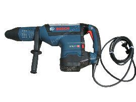Самый мощный перфоратор Bosch GBH 12-52 DV Professional с системой Vibration Control