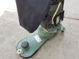 Floor sanding machine SO MISOM 337-01 RB J01330000000038