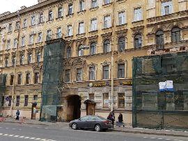 Советы от профессионалов по аренде строительных лесов в Москве
