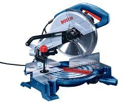 Торцовочная пила Bosch GCM 10 MX Professional