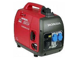 Генератор инверторный Honda EU 20i