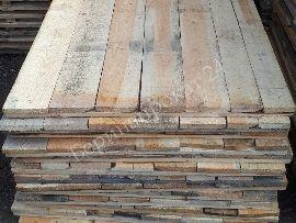 Настил деревянный 1х1 м