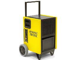 Профессиональная установка для осушения воздуха Trotec TTK 175 S