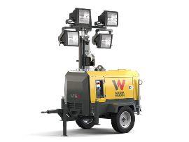 Осветительная мачта Wacker Neuson LTS7K