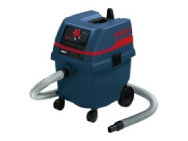Vacuum cleaner Bosch GAS 25 for rent