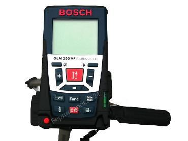 Аренда дальномера Bosch GLM 250 VF