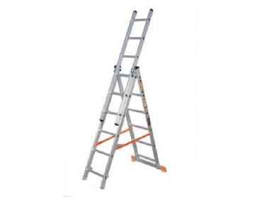 Универсальная лестница стремянка Эйфель в аренду