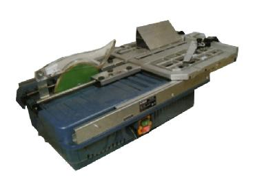 Electric tile saw Elmos ETC 200 for rent