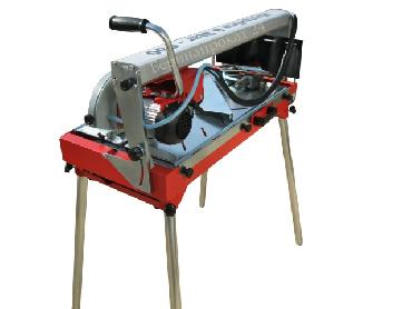Electric tile saw Fubag Masterline 6 Star 660 for rent