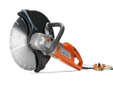 Power cutter  Husqarna K 3000 for rent