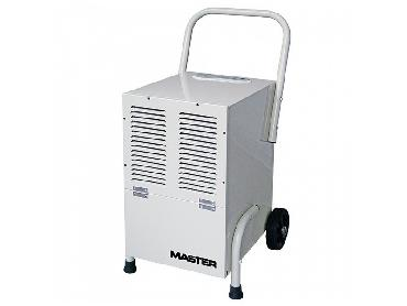 Осушитель воздуха конденсаторного типа Master dh 751 в аренду