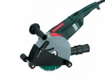 Wall chaser Metabo MFX 65 for rent