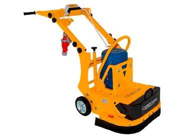 Grinding machine Splitstone GM 245 for rent