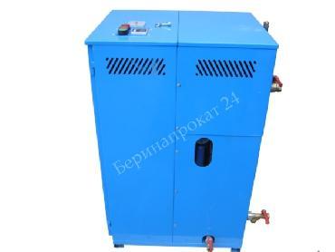 Парогенератор электрический электродный Паргарант ПГЭ-100 в аренду и напрокат