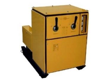 Concrete heater SPB-80 (80 kW, up to 60 m3 of concrete) for rent