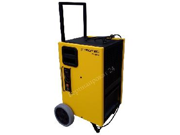 Air dehumidifier Trotec TTK 655 S to hire