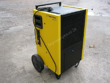 Dehumidifier Trotec TTK 655 S for rent