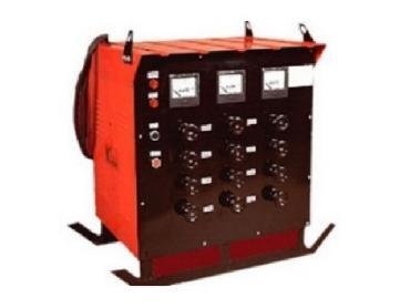 Трансформатор для прогрева бетона ТСДЗ 63 (63 кВт, до 40 м. куб бетона) в аренду