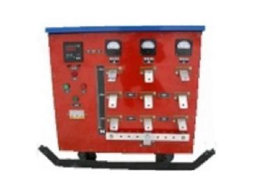 Трансформатор прогревочный ТСЗП 80 (80 кВа, до 60 м. куб бетона) в аренду