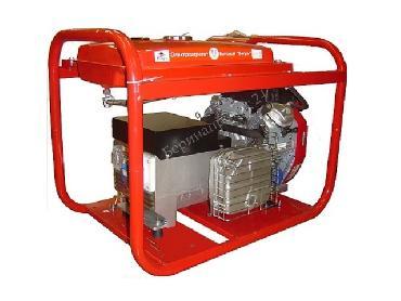 Gasoline generator Vepr ABP 10-230 VHBSG for rent