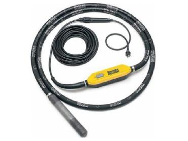 High frequency concrete vibration Wacker Neuson IRFU 45 to rent