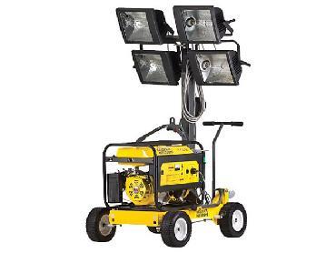 Light tower Wacker Neuson ML 440 for rent