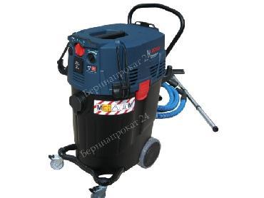 Промышленный пылесос Bosch GAS 55 M AFC в аренду и напрокат