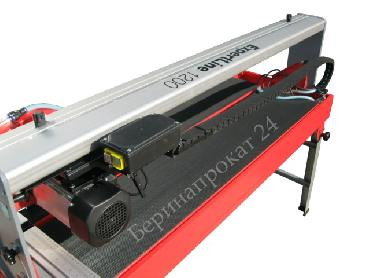 Stone saw Fubag ExpertLine F1200/65 for rent