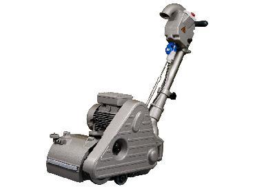 Rent of a machine for polishing parquet Nova Tec CO-206.1A