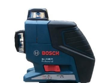 Лазерный уровень Bosch GLL 2-80 в аренду