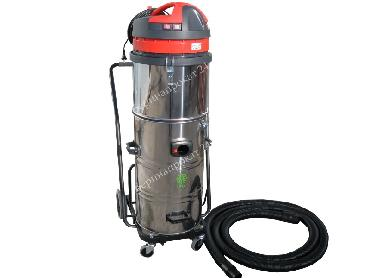 Vacuum cleaner Soteco GS 3/78 CYC for rent