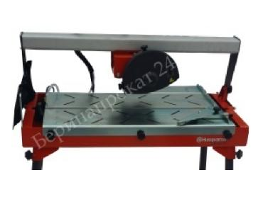Tile saw Husqvarna TS 66 R for rent