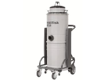 Industrial Vacuum Nilfisk S3B L100FM for rent