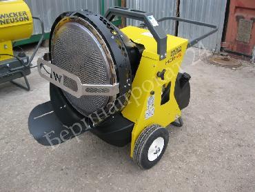 Heater Wacker Neuson HDR 45 for rent
