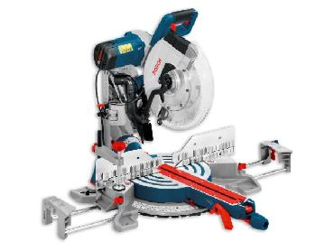 Mitre saw BOSCH GCM 12 GDL Professional to rent
