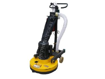 Floor sanding machine SO MISOM 318 for rent
