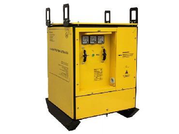 Трансформатор для прогрева бетона СПБ-40 (40 кВт, 380 В, до 30 м. куб бетона) в аренду и напрокат