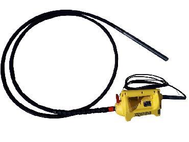 Аренда модульного глубинного вибратора для бетона Wacker Neuson серии HMS