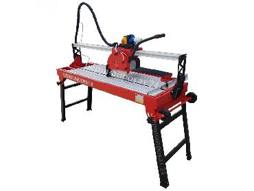 Electric tile saw Diam EX-1200/1.8 for rent