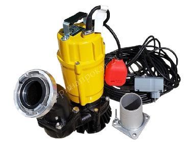 Pump Wacker Neuson PST3 750 for rent