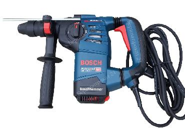 Bosch GBH3-28DRE Professional Corded Rotary Hammer Drill With SDS-Plus 800W for rent