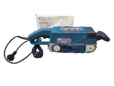 Belt sander Bosch GBS 75 AE Professional for rent