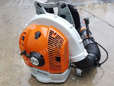 Blower STIHL BR 700 for rent