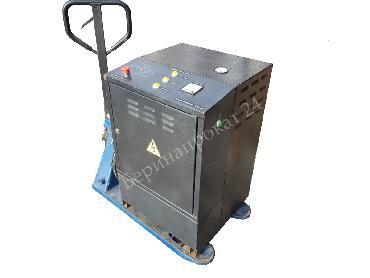 Аренда электрического электродного парогенератора ПЭЭ 250