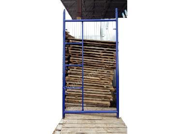 Рама с лестницей ЛРСП - аренда рамных лесов