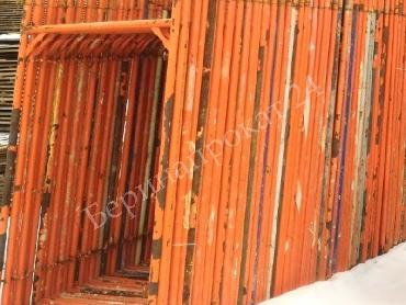 Рама проходная ЛРСП 60 - взять в аренду строительные леса